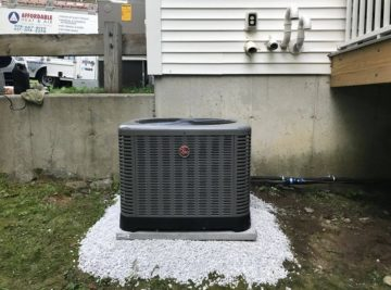 affordable heating and air - Billerica, MA