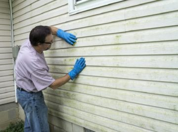 How to Prep and Paint Vinyl Siding
