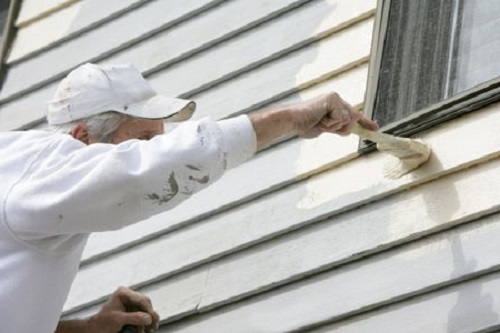 How to Prep and Paint Vinyl Siding | Prudential Georgia