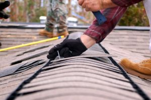 Billerica roofing contractor